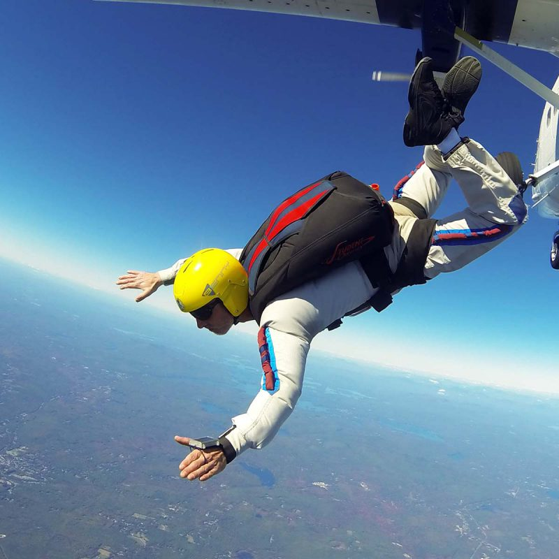 New England Skydive