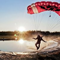 Skydiving Packages