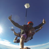 Skydiving Images
