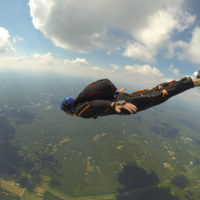 Accelerated Freefall Training