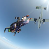 Images Of Skydiving
