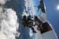skydiving height